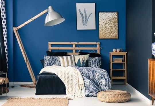 Direct een complete slaapkamer verzorgen.v1