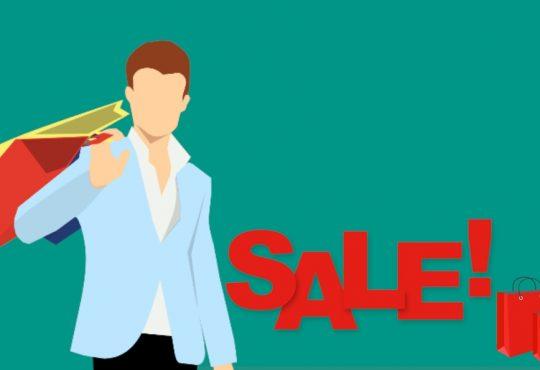 Online kleding verkopen