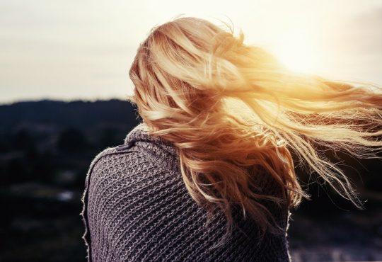 Zo behoud je een stralende haarkleur