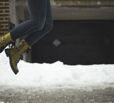 3x stijlvolle laarzen voor de winter