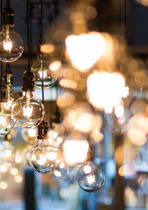 De nieuwste trends op het gebied van LED verlichting