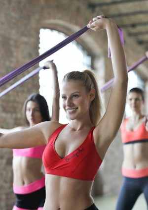 Gezonder lichaam bereiken door te sporten