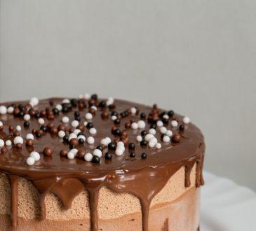 Een lekkere verse taart bestellen en laten thuisbezorgen