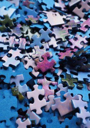 Op zoek naar aantrekkelijke puzzels