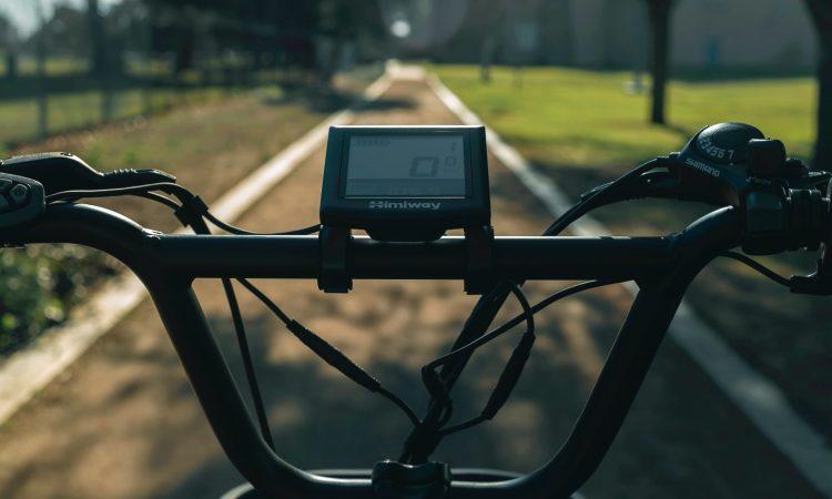 Afvallen door vaak te fietsen op de elektrische fiets
